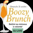 Boozy Brunch spécial