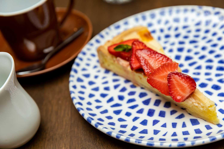 dessert du Jacopo