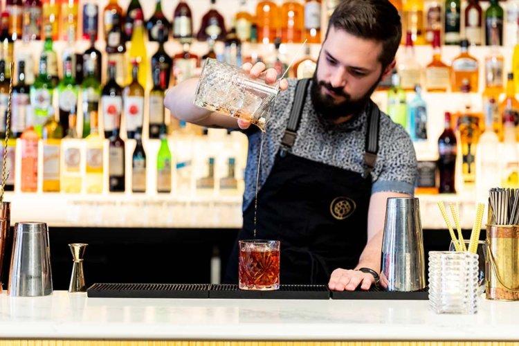 Bar du Jacopo